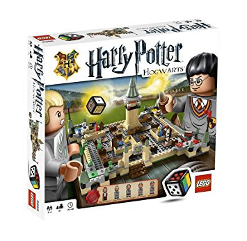 Lego harry potter hogwarts amazon