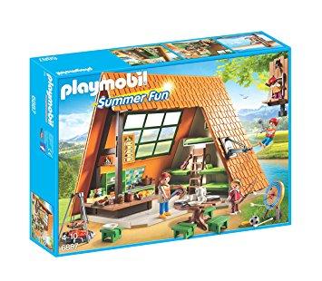 Maison playmobil black friday