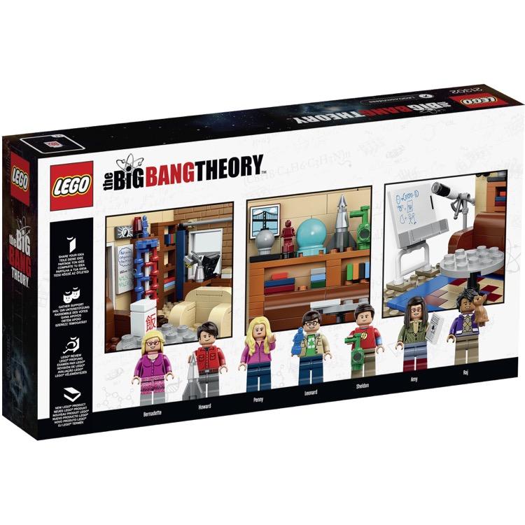 Lego ideas new 2018