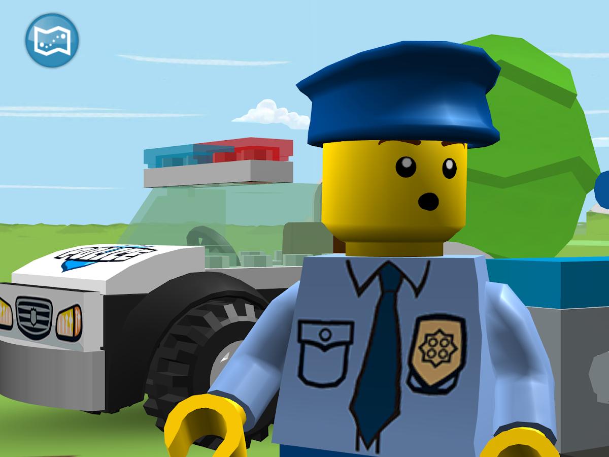 Lego junior unlimited money apk