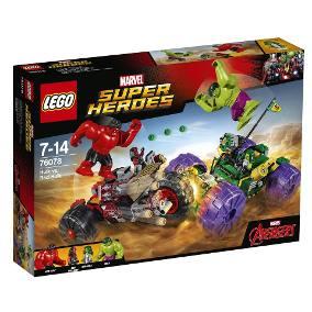 Lego hulk mercadolibre