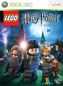 Lego harry potter years 1 4 quiet please ps4