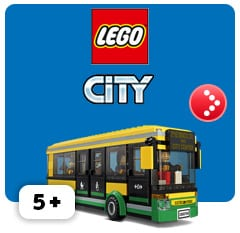 Lego junior kruidvat