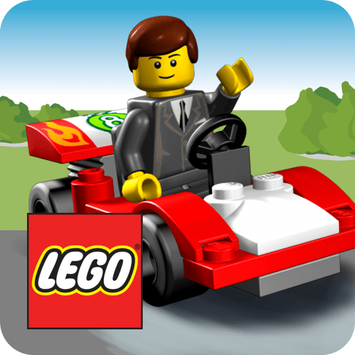 Lego junior unlimited money