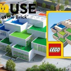 Lego house app