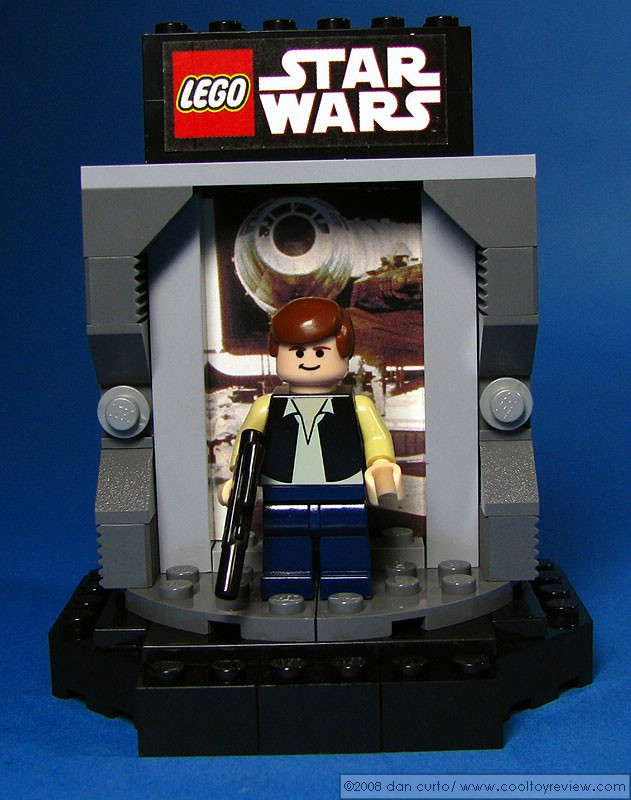 Lego indiana jones how to get han solo