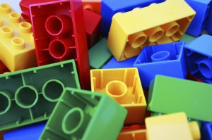 Lego group publish or protect