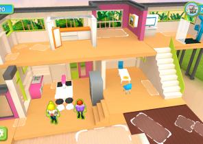 Playmobil Villa Moderne Video
