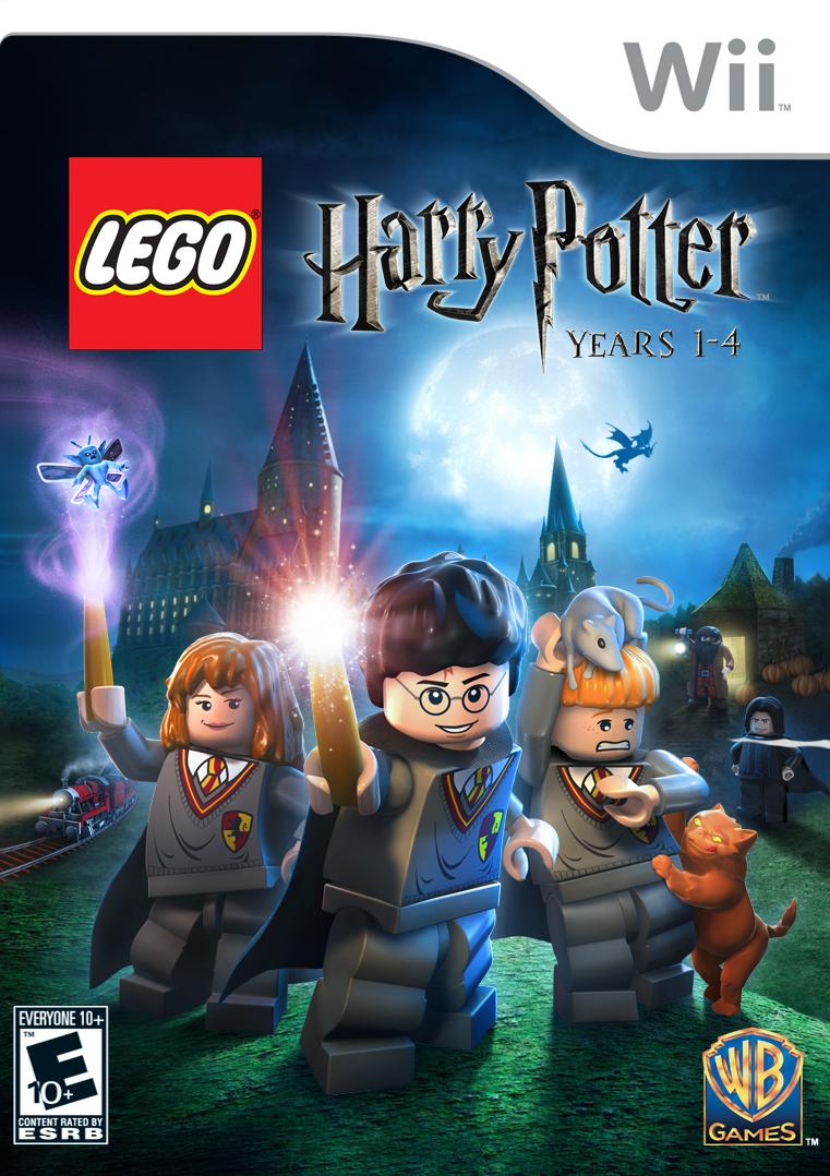 Lego harry potter ps4 half blood prince