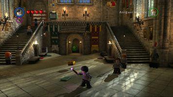 Lego harry potter années 5 à 7 bibliotheque