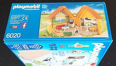 Playmobil country house 6020