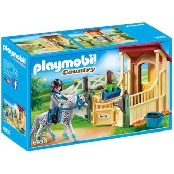 Hopital playmobil 4404 montage