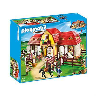 Playmobil country granja