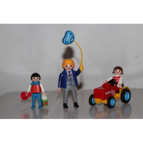 Fete foraine playmobil pas cher