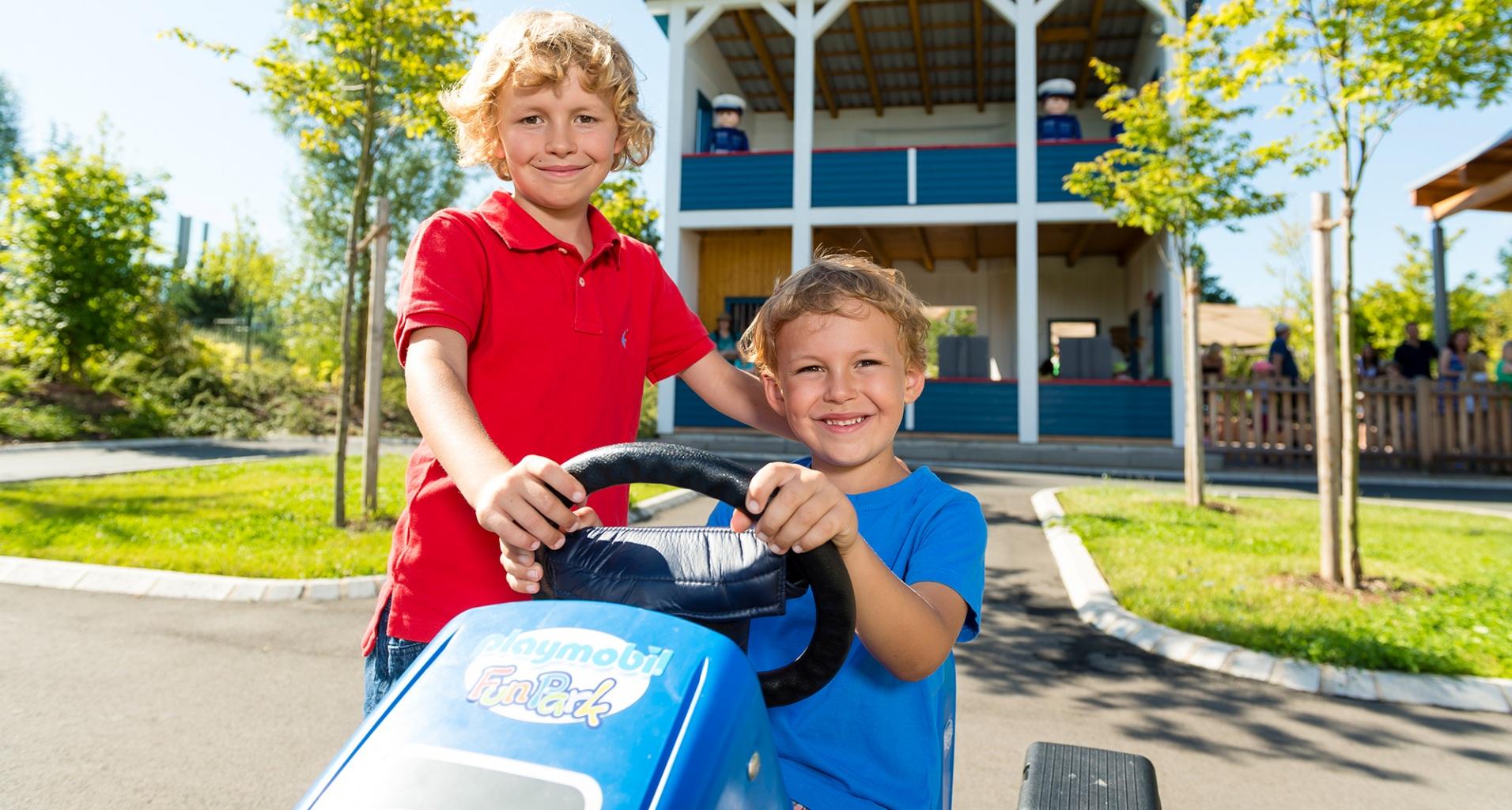 Playmobil fun park münchen