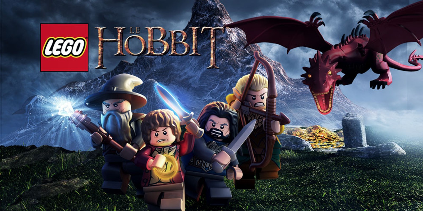 Lego hobbit plan forgeron
