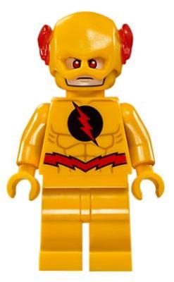 Lego reverse flash set