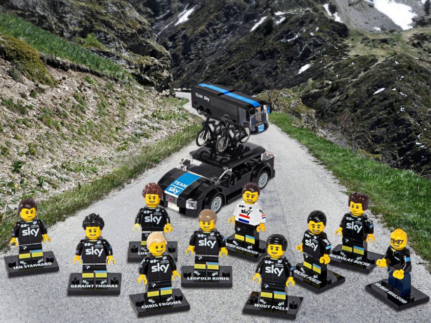 Lego news france