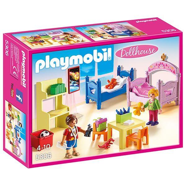 Playmobil city life salle de sport