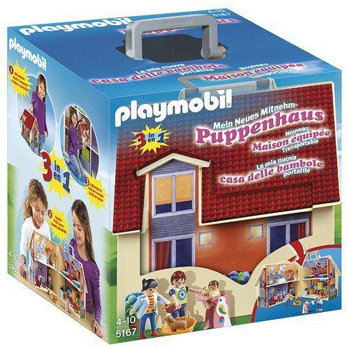 Playmobil la maison