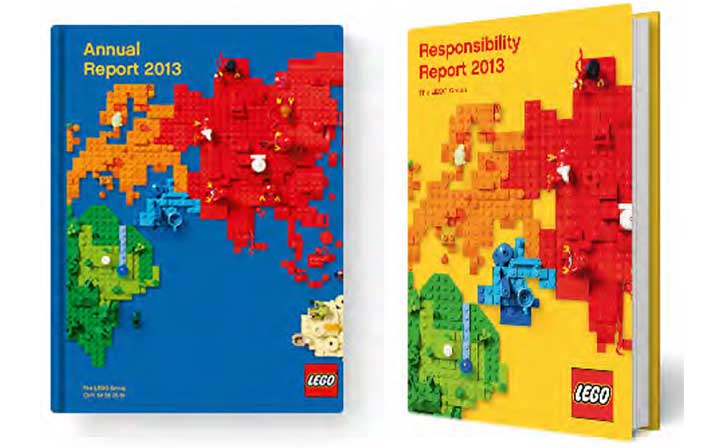 Lego group corporate social responsibility