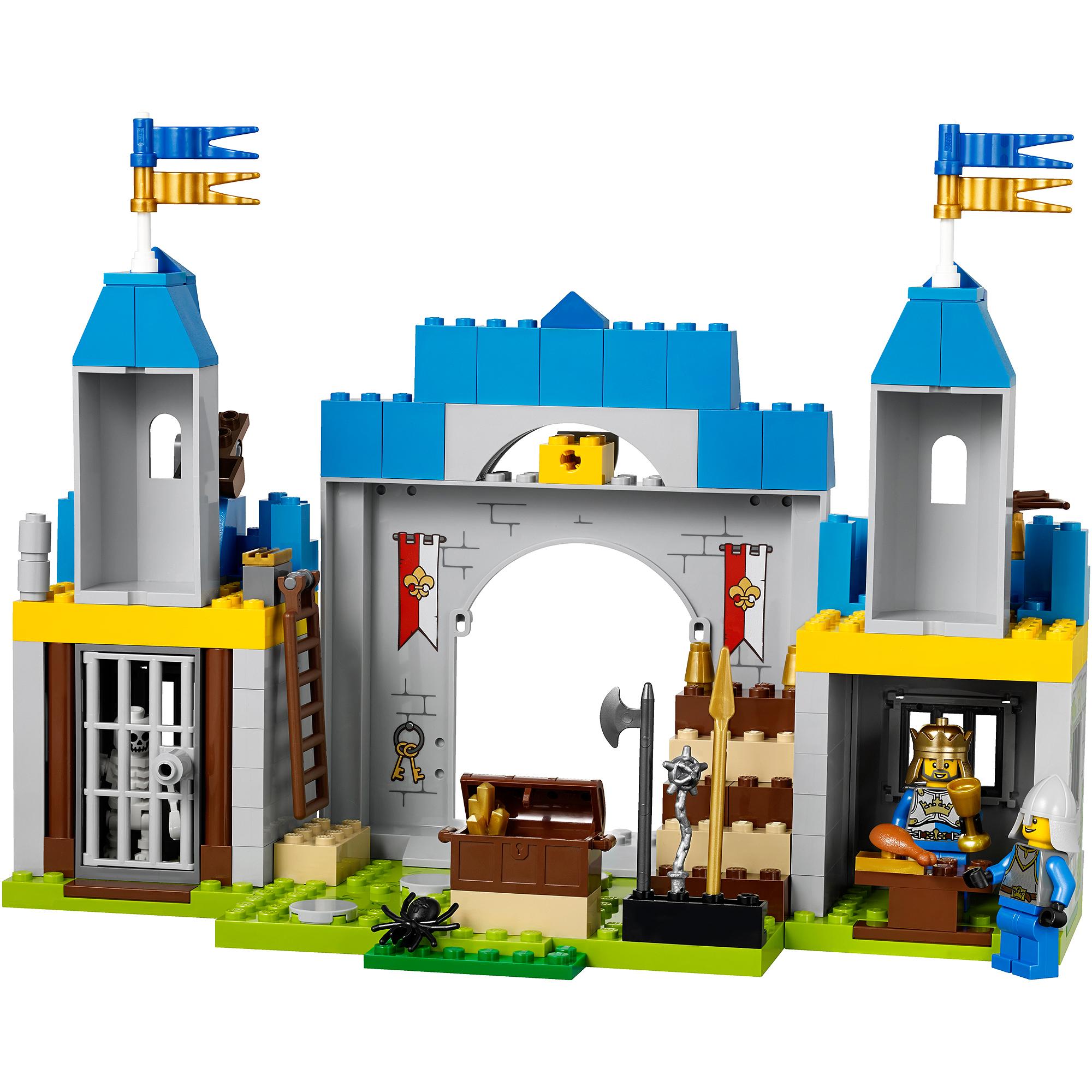 Lego junior ritter