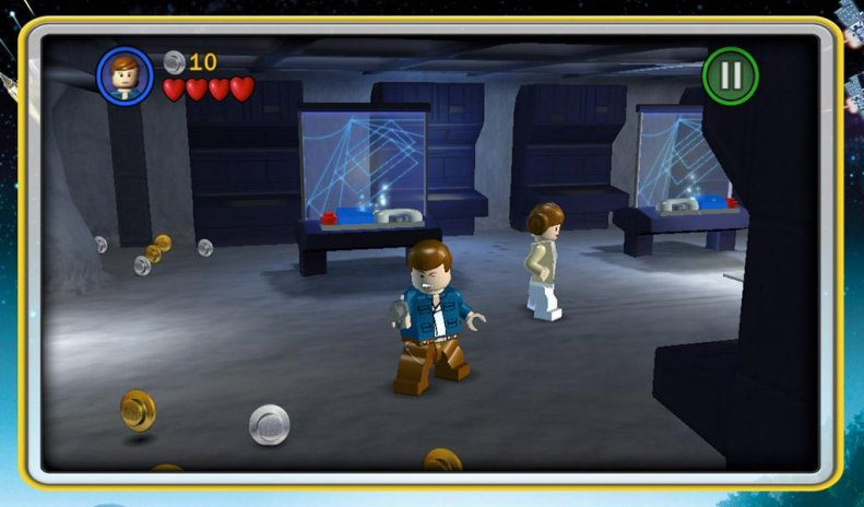 Lego star wars lsc gratuit