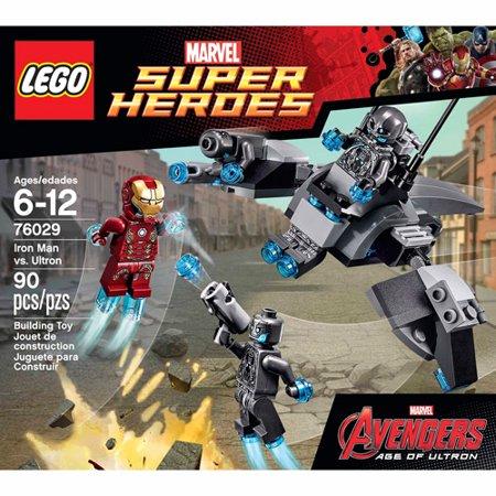 Imagenes de lego iron man 3