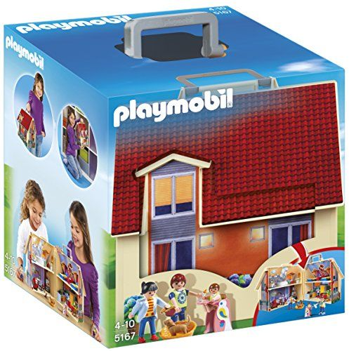 Amazon playmobil maison de campagne