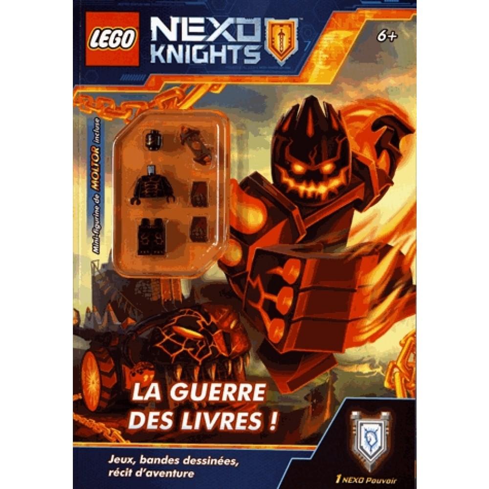 Lego guerre jeux