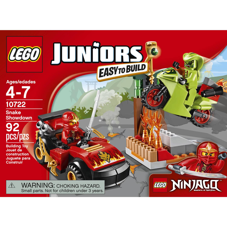 Lego juniors under £10