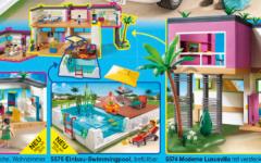 Maison moderne de luxe playmobil - zagafrica.fr