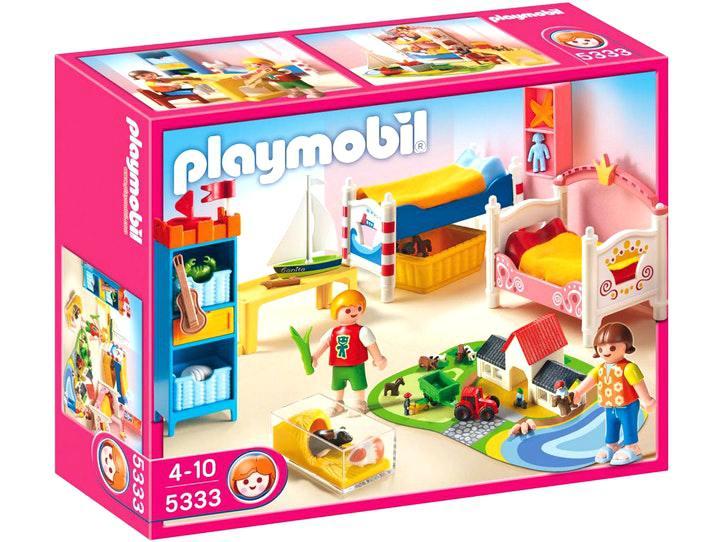 Auchan playmobil cuisine