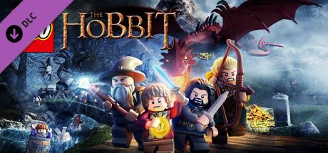 Lego hobbit main quests