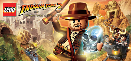 Lego indiana jones metacritic