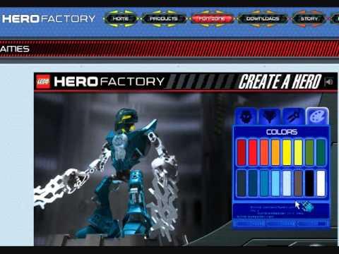Lego Hero Factory Mission Von Nebula Zagafricafr