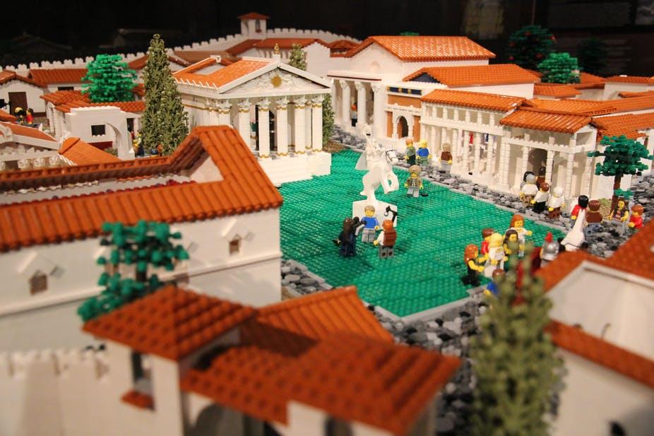 Lego forum france