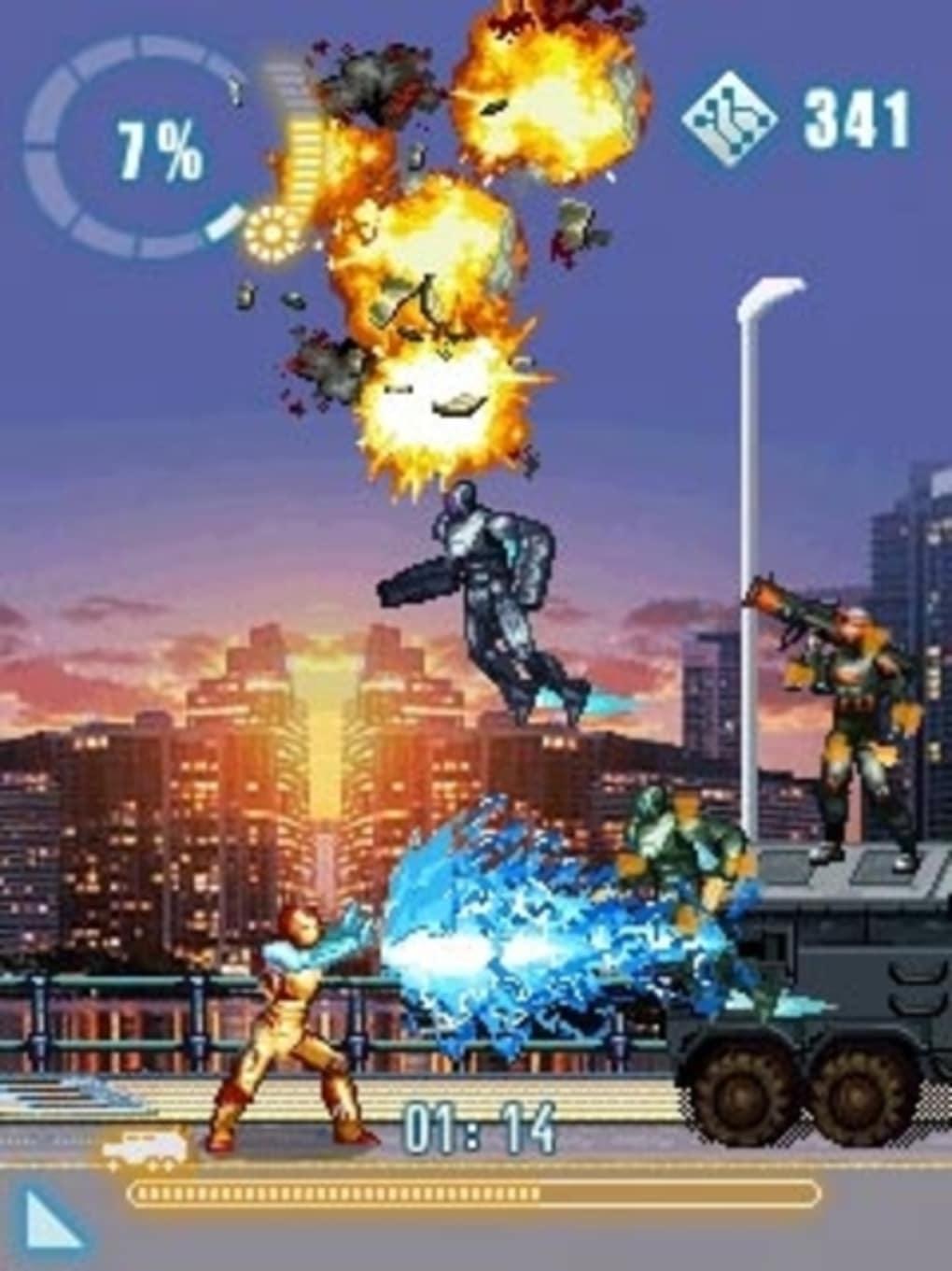 Lego iron man 3 games download