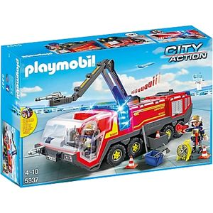 Playmobil city action john lewis