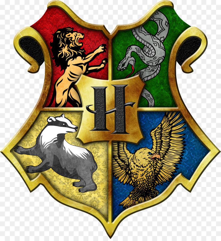 Lego harry potter hogwarts crest