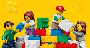 Lego group digital transformation