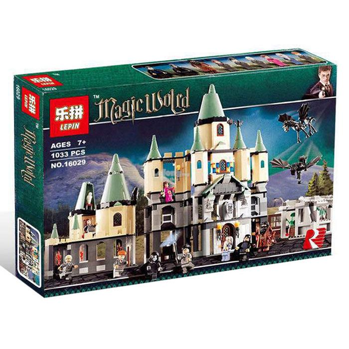 Lego harry potter 2018 achat