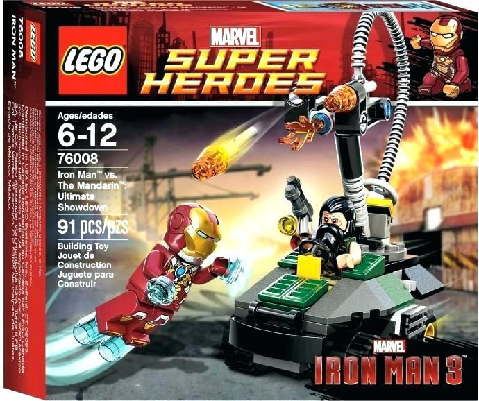 Lego games iron man 3 codes