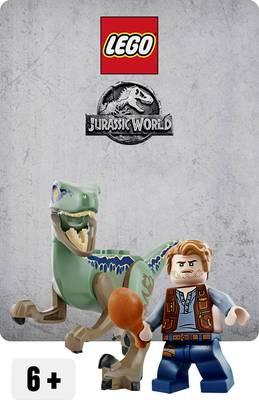 Lego indoraptor verwüstung