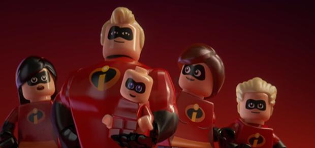 Lego indestructibles episode 1