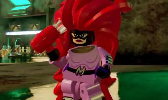 Lego jeux video gratuit