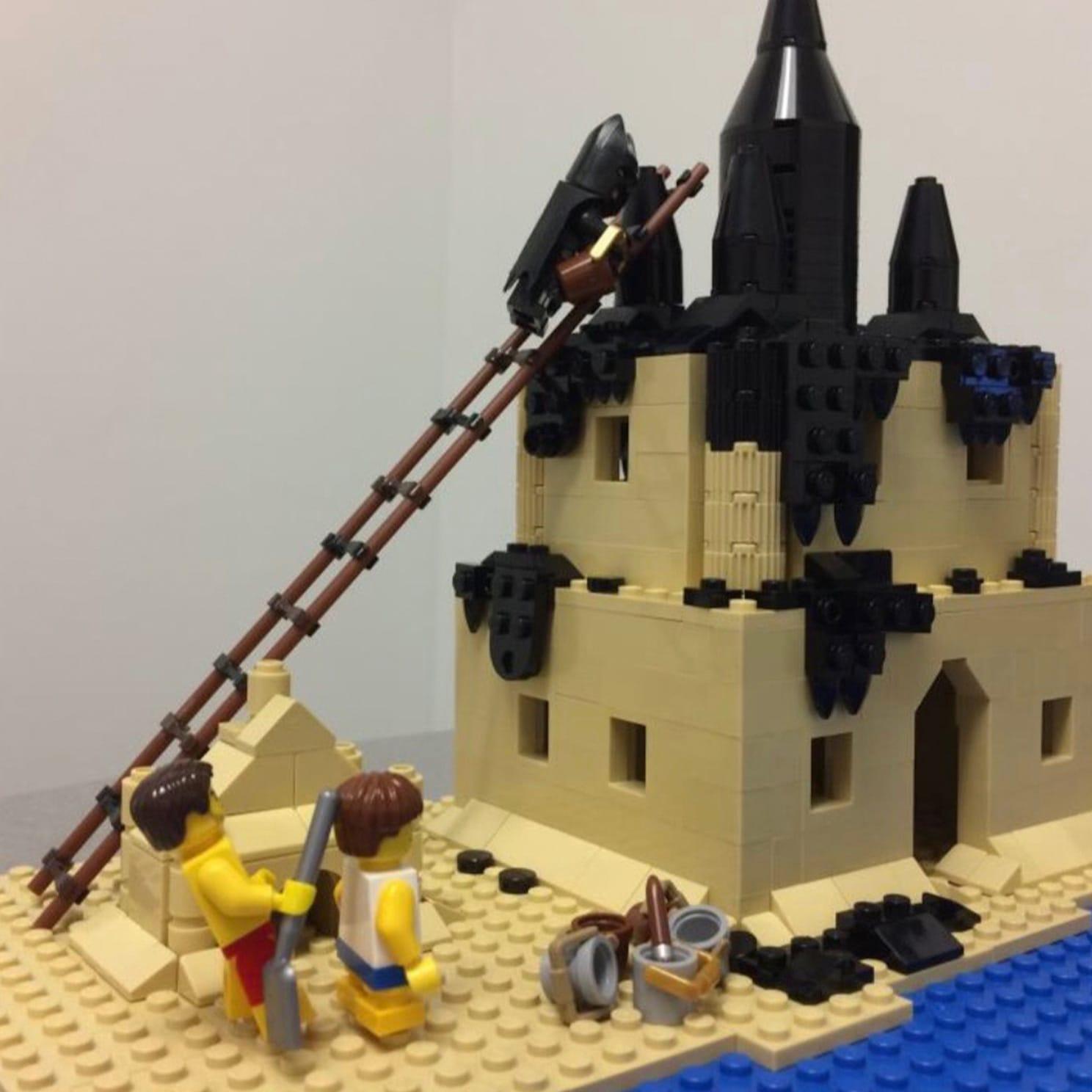 Lego fan club france