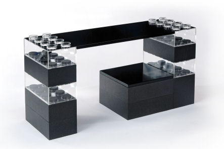 Lego geant meuble