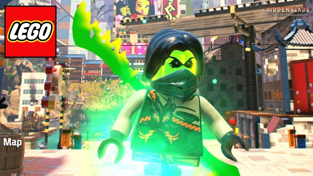 Lego ninjago film quiz - zagafrica.fr