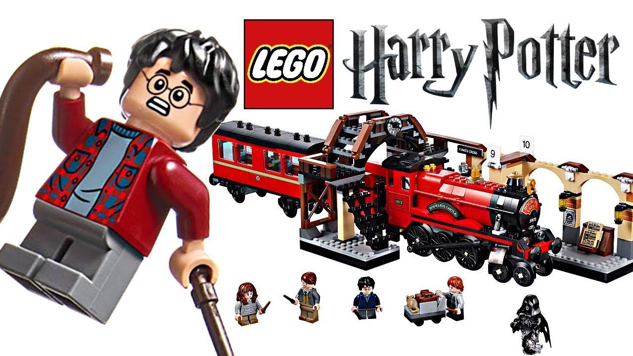 Lego harry potter fall 2018